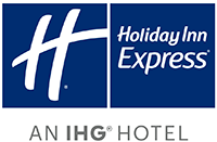 Holiday Inn Express Blowing Rock South Logo